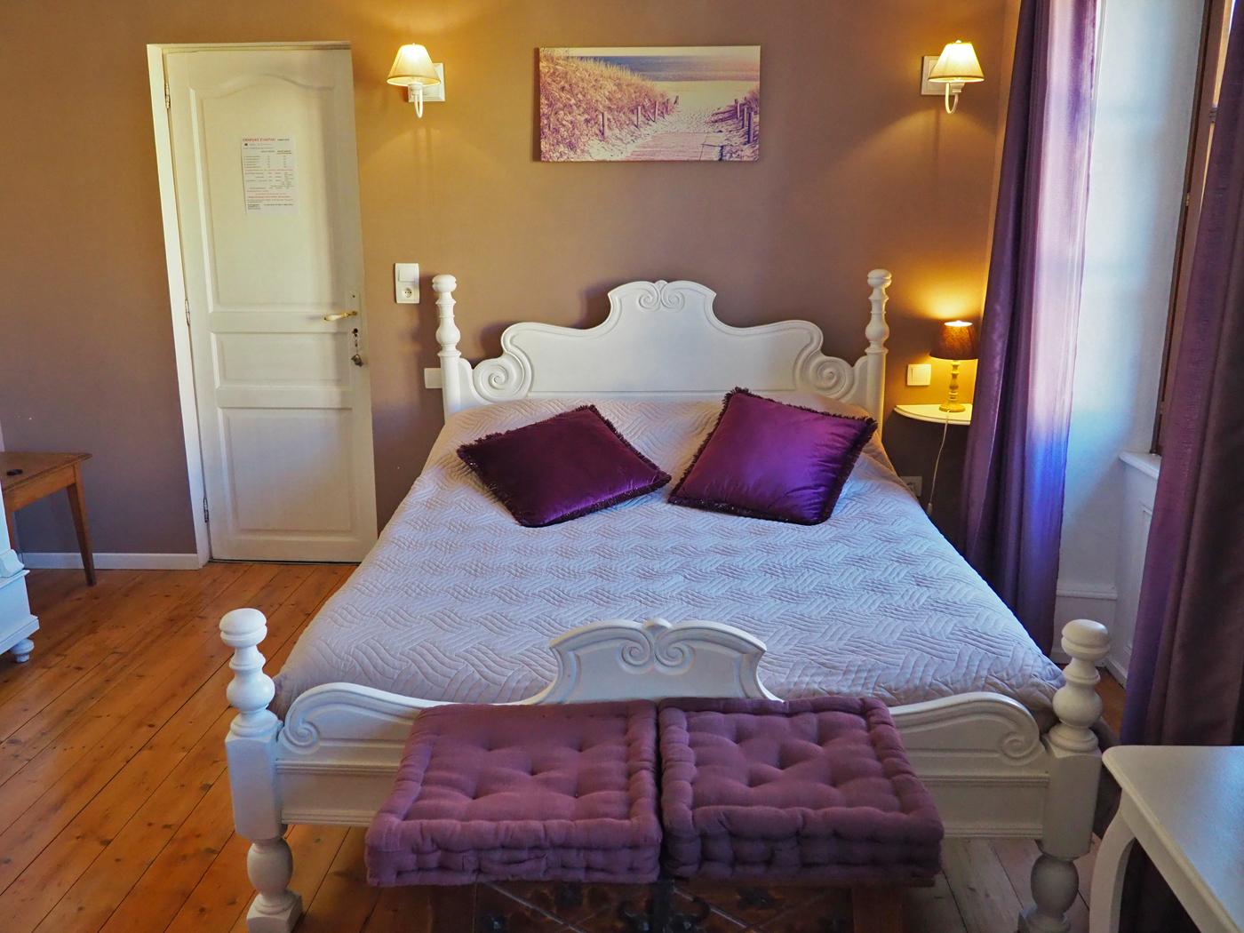 Guest room Cassandre