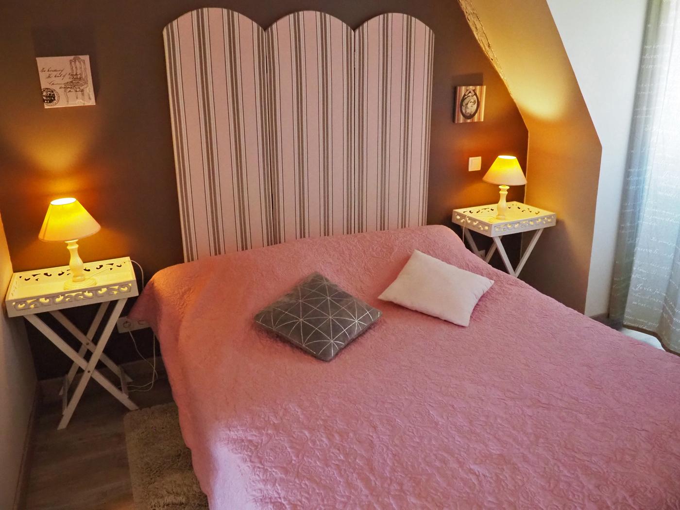 Chambre d'hôtes Hortense